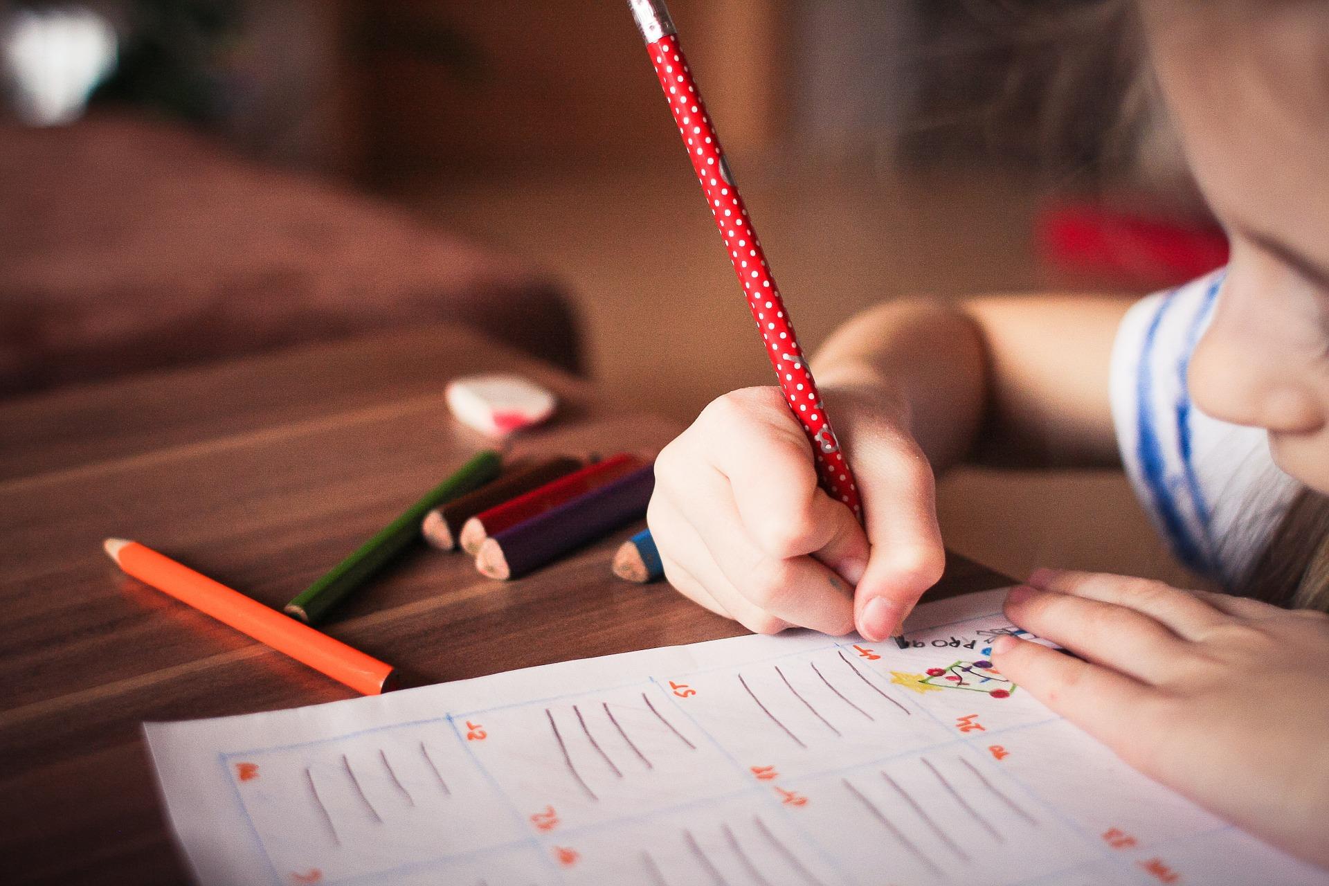איך ללמד ילדים אנגלית?