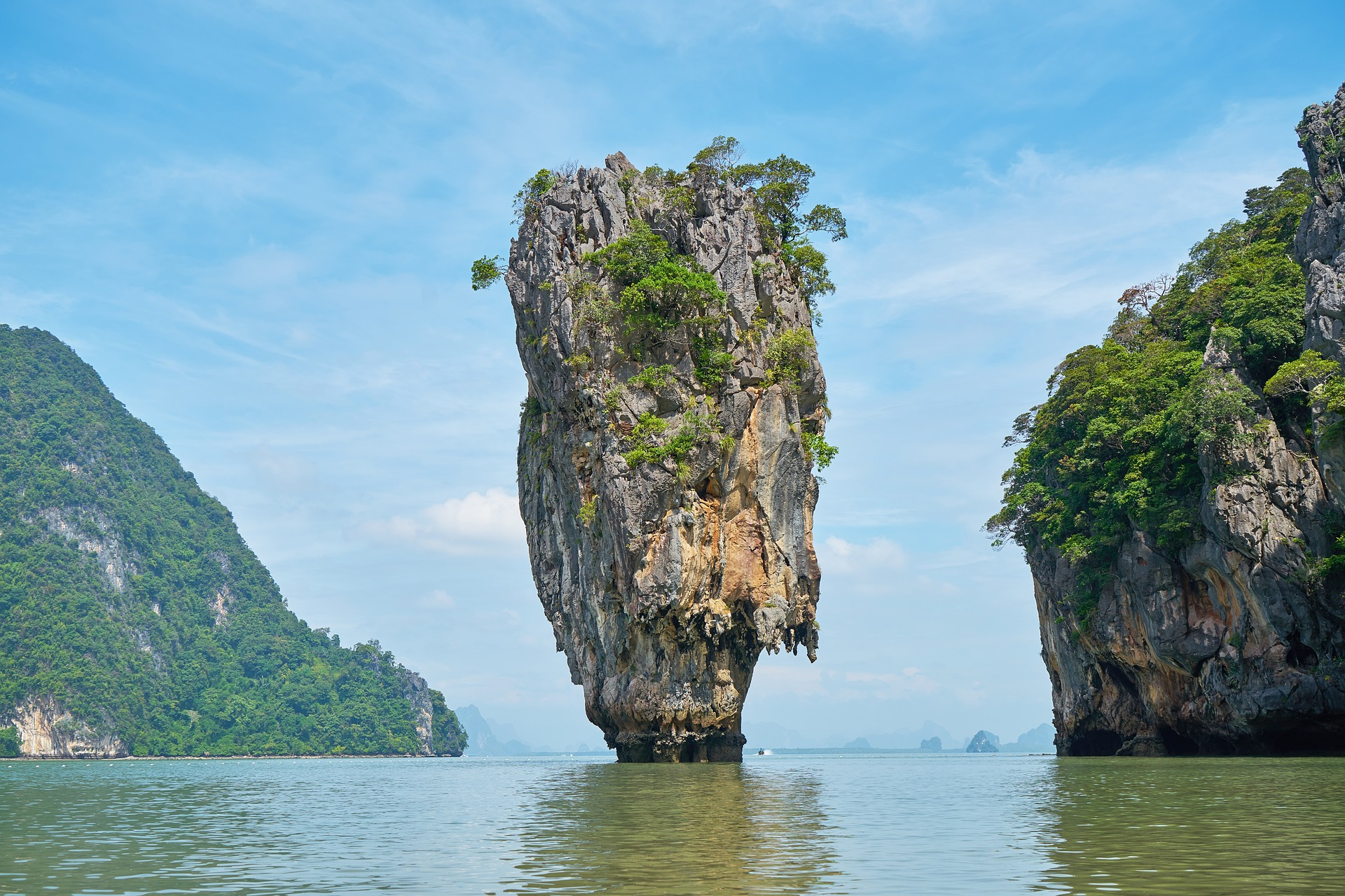 איך לתכנן ירח דבש בתאילנד?