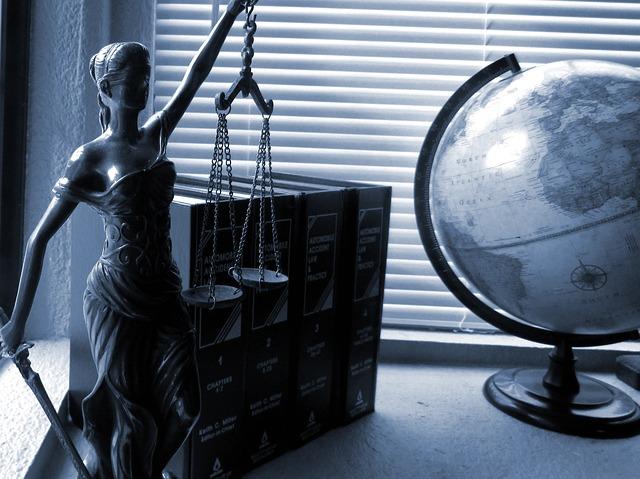 Lawyer work