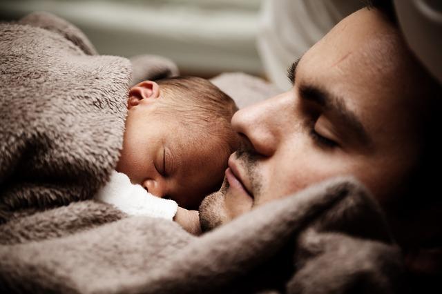 ייעוץ שינה לתינוקות