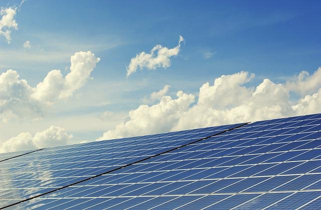 איך לנצל את אנרגיית השמש לטובתכם?