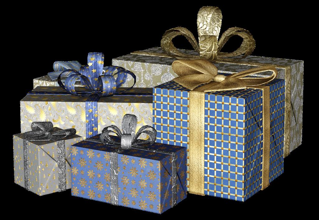 מתנות לכל גיל
