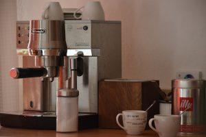 מכונת קפה משרדית