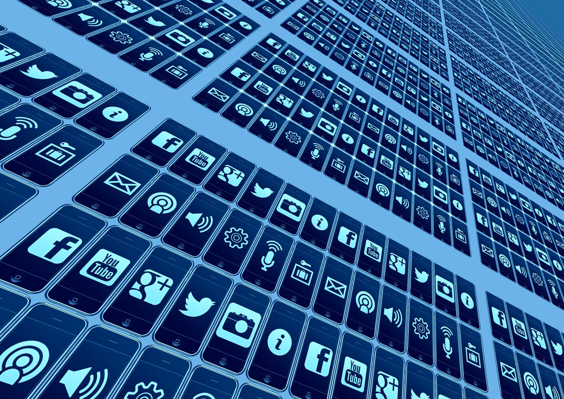 איך לייצר נוכחות דיגיטלית?