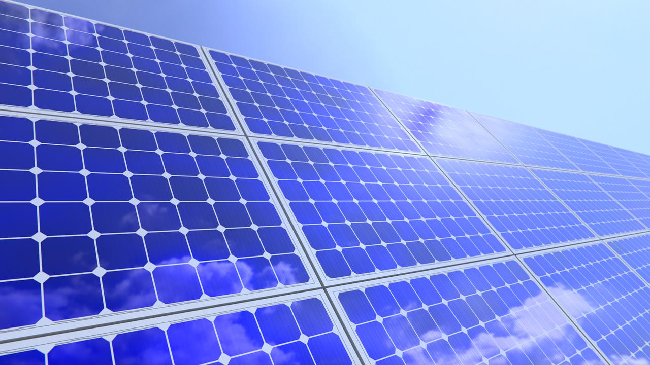 איך מפיקים אנרגיה סולארית?