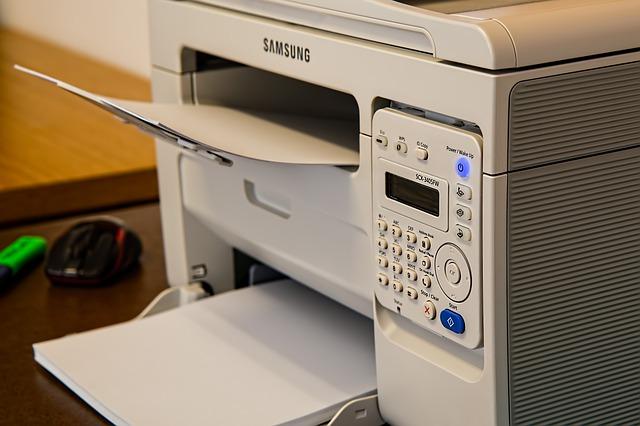 איך בוחרים מדפסת הזרקת דיו?